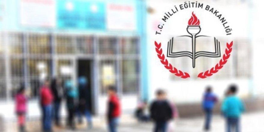 54 bin okulun hizmet alanı ve puanları güncellendi
