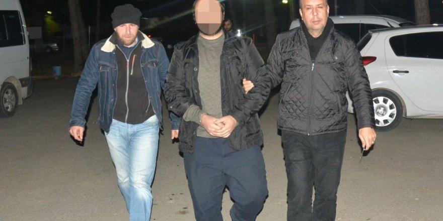 10 ilde FETÖ operasyonu: 20 öğretmen gözaltında