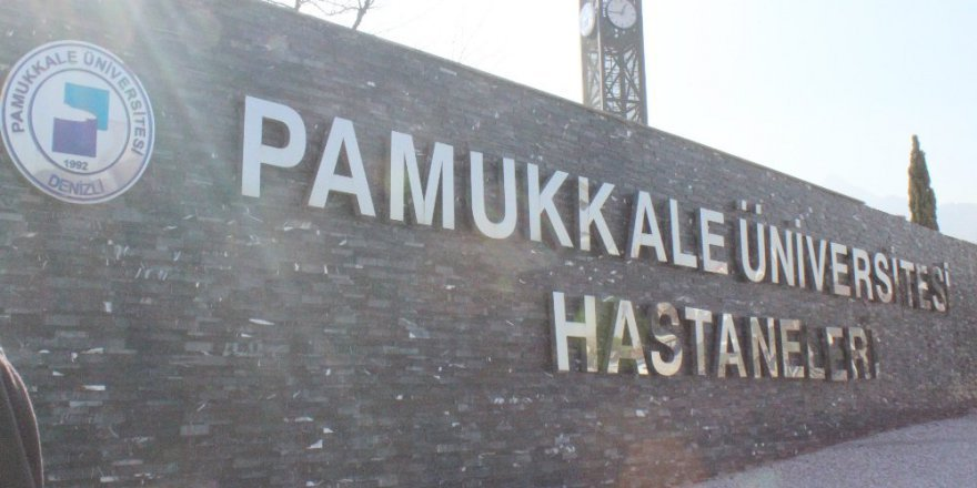 Pamukkale Üniversitesinde FETÖ operasyonu: 15 gözaltı