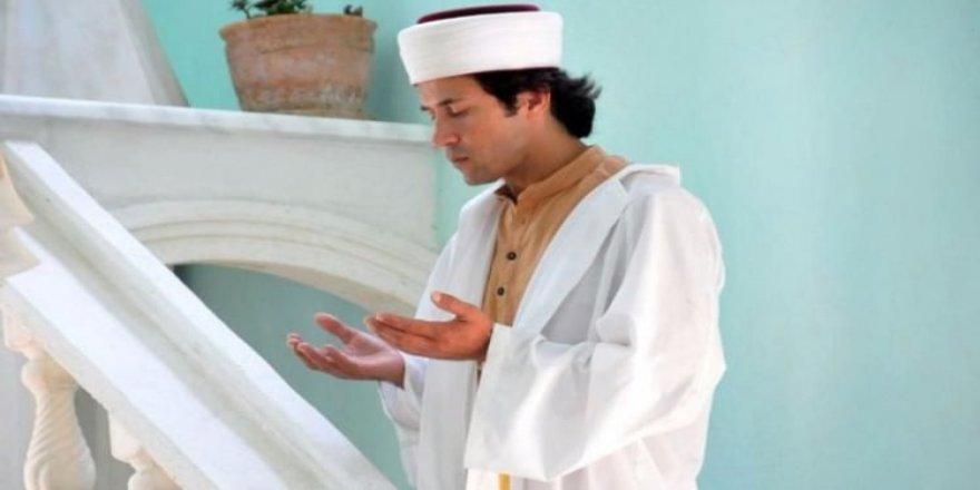 Mahkemeden 'Rockçı imam'la ilgili karar çıktı!
