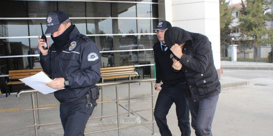 Pamukkale Üniversitesine FETÖ operasyonu - 7 tutuklama