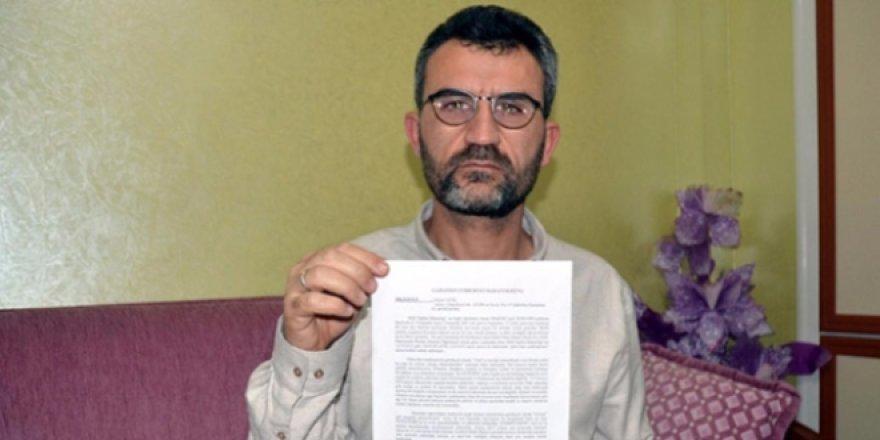 İHL Öğretmeni İsyan Etti: Görevime iade edilmeyi beklerken ihraç edildim