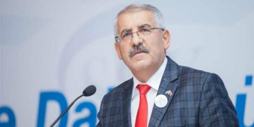 Fahrettin Yokuş: Ali Yalçın Bizi Şaşırtmadı!