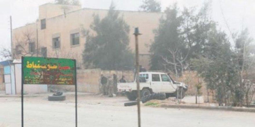 SAT Komandoları El Bab'da