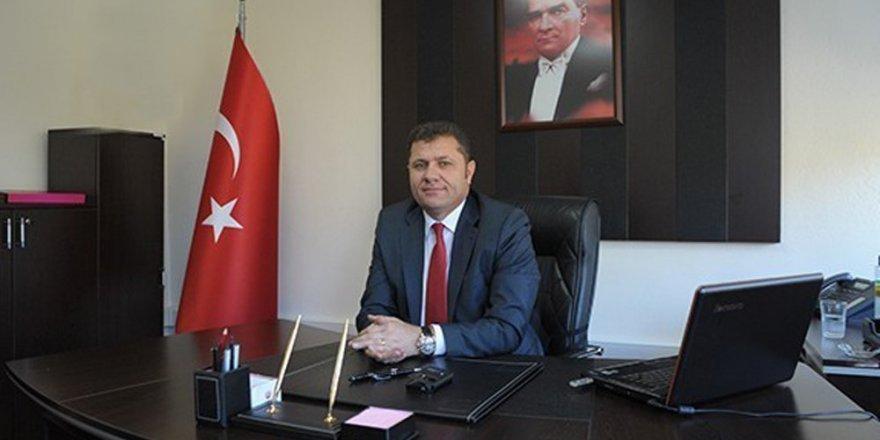 FETÖ'den gözaltına alınan vali yardımcısı serbest