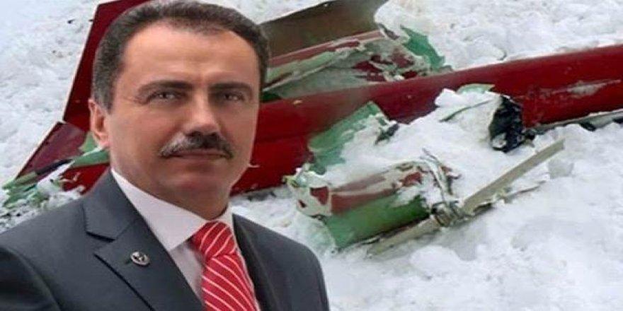 Muhsin Yazıcıoğlu soruşturmasında üst düzey 9 kamu görevlisine dava