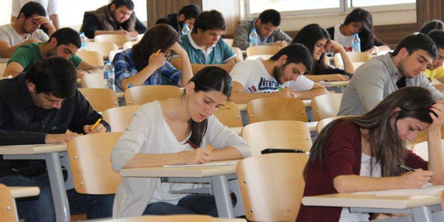 YGS´ye hazırlık için MEB 3. deneme sınavı