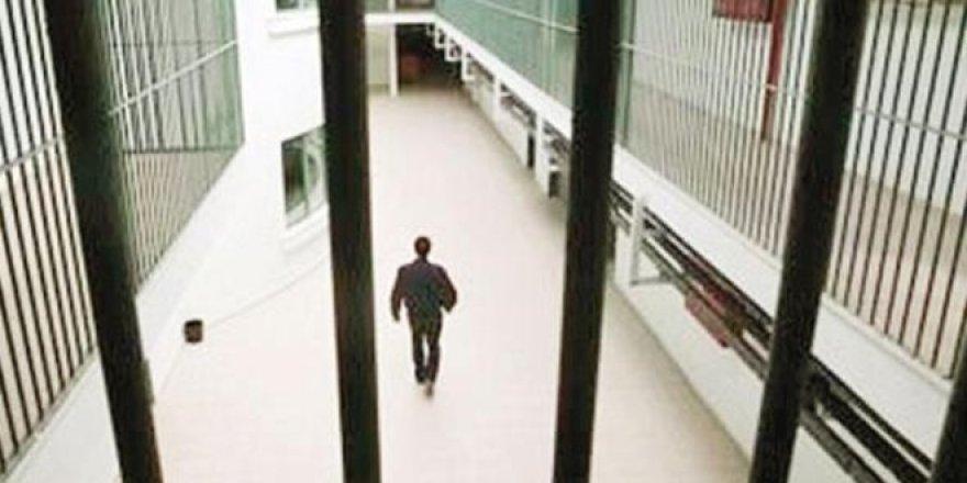 Cezaevindeki mahküma FETÖ piyangosu