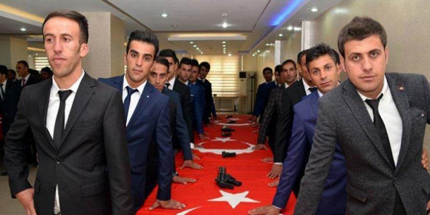 Cumhurbaşkanı Talimatı Verdi 7 Bin Kişi Alınacak