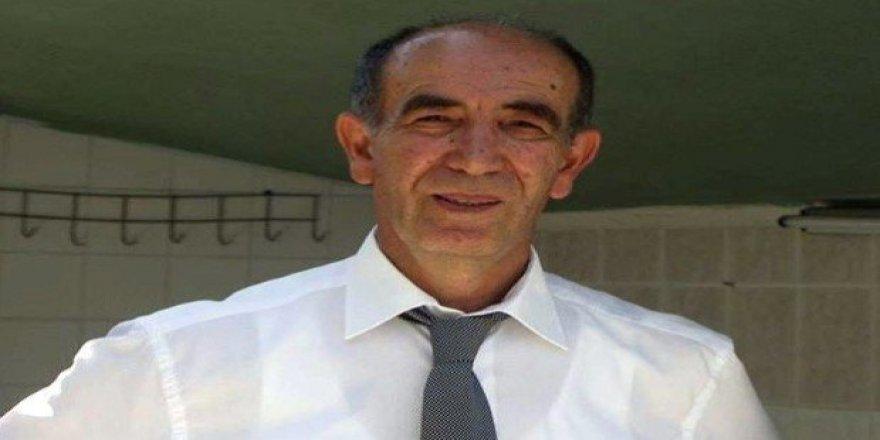 Eski Okul Müdürü ve Başkan Yardımcısı Murat Bölük, Hayatını Kaybetti
