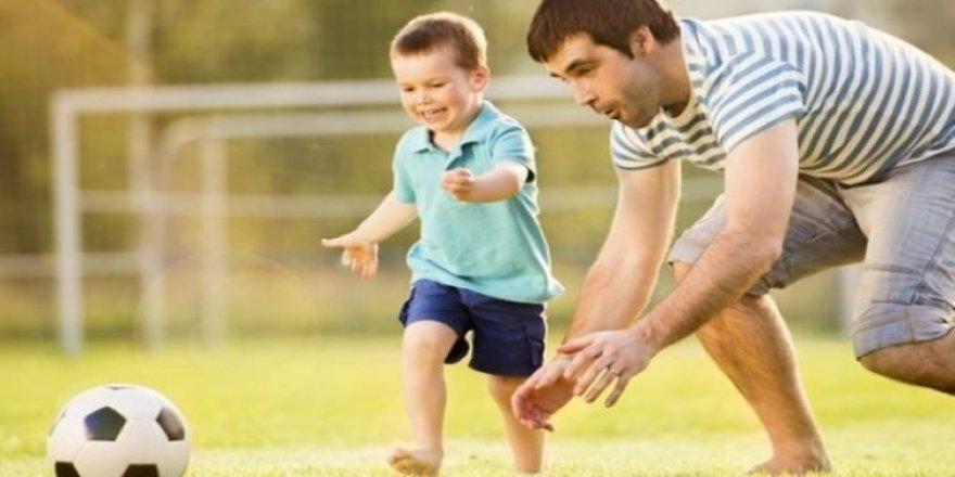 Babalık okulu başlıyor