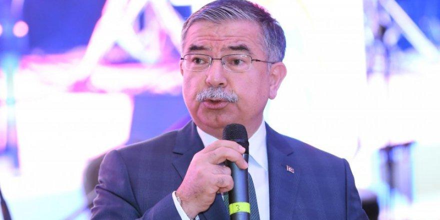 Bakan Yılmaz'dan Öğretmen Atama Müjdesi