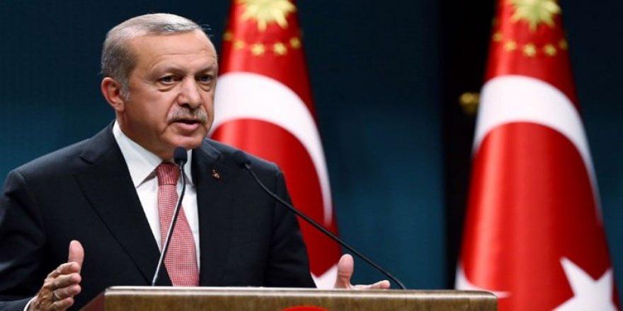 Erdoğan'ın açılış töreninde görevli 60'a yakın polis zehirlendi