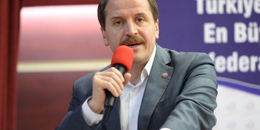 Ali Yalçın, Kemal Kılıçdaroğlu'na Yüklendi...