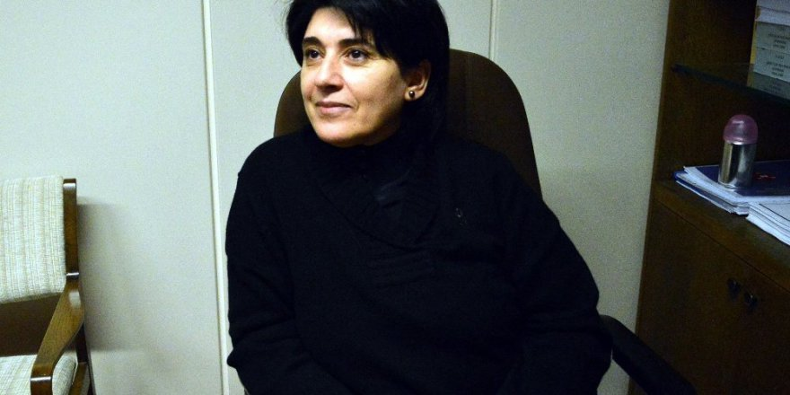 """Leyla Zana: """"PKK'yı 20 devlet kullanıyor"""" demiş"""