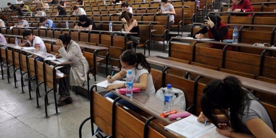 Öğrenciler tepkili; KPSS'ye girebilmek için 420 lira ödemek zorundalar