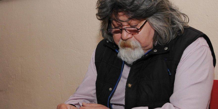 Ahmet Aziz Nesin hakkında yakalama kararı
