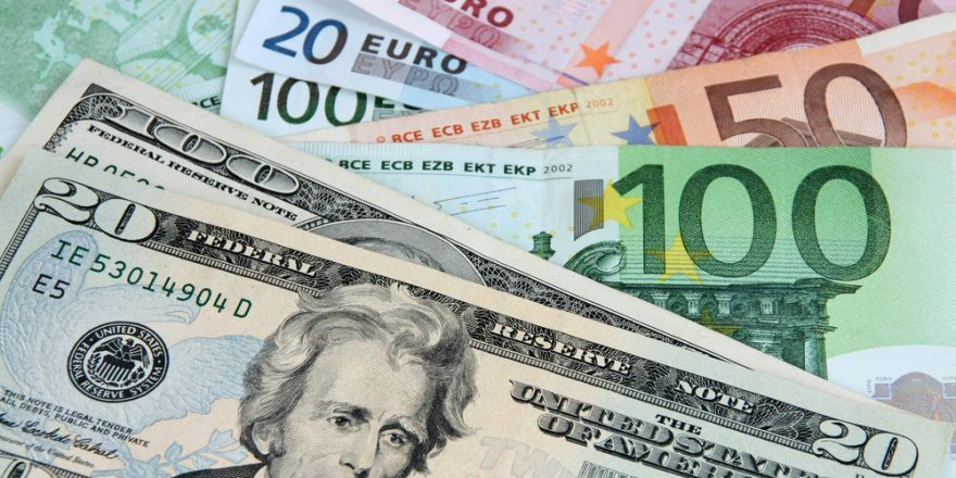 Döviz fiyatları, dolar ve euro kaç lira? 11 Ağustos 2017
