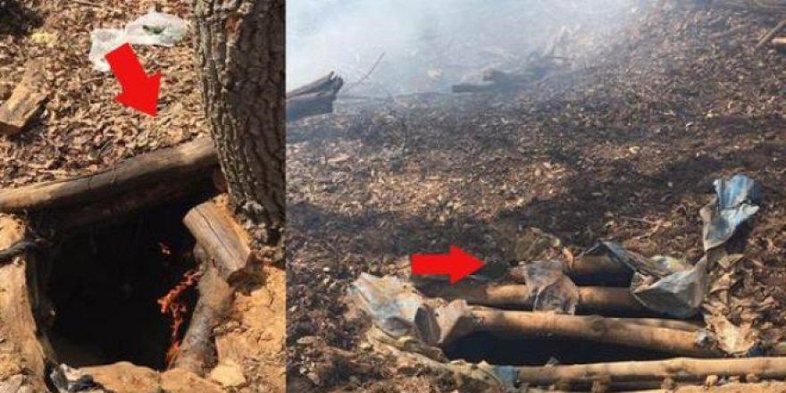Doçka'larla sızan PKK'ya büyük darbe
