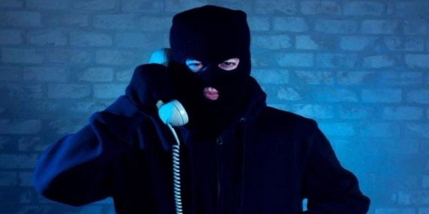 Valilik uyardı! Bu telefon numarasına dikkat!