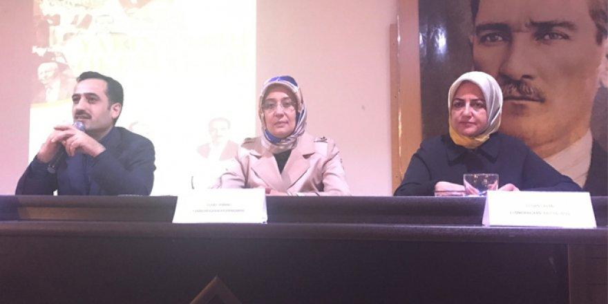 Ramazan Çakırcı: Geleceğimize katkıda bulunmaya çalışıyoruz