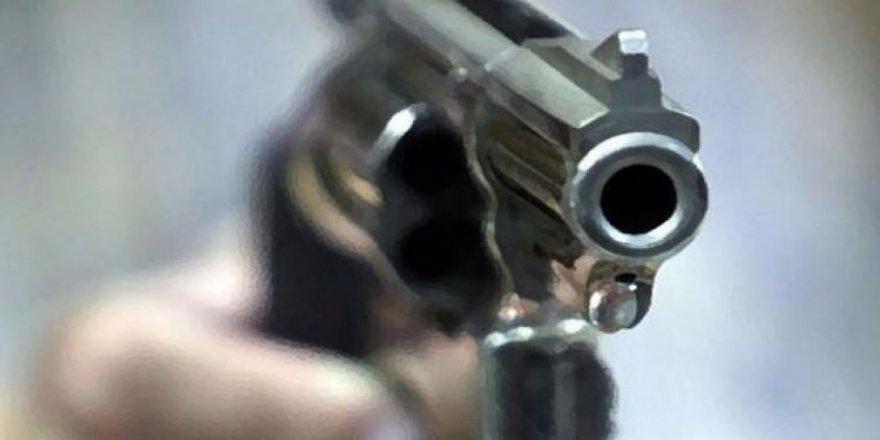İlçe milli eğitim müdürüne silahlı saldırı