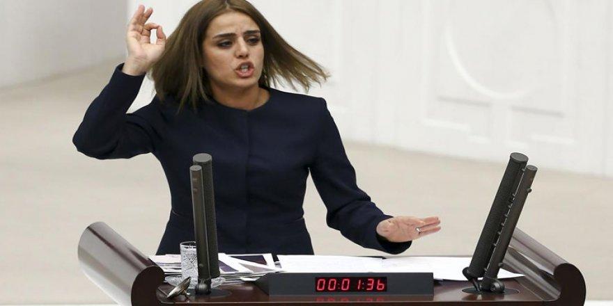 HDP Batman Milletvekili gözaltına alındı!
