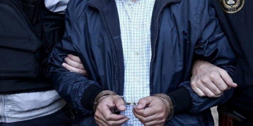 Ankara'da 8 kişi FETÖ'den tutuklandı