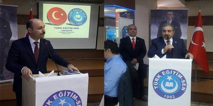 """""""Kamudaki Her Türlü Paralel Yapı Sökülüp Atılmalı"""""""