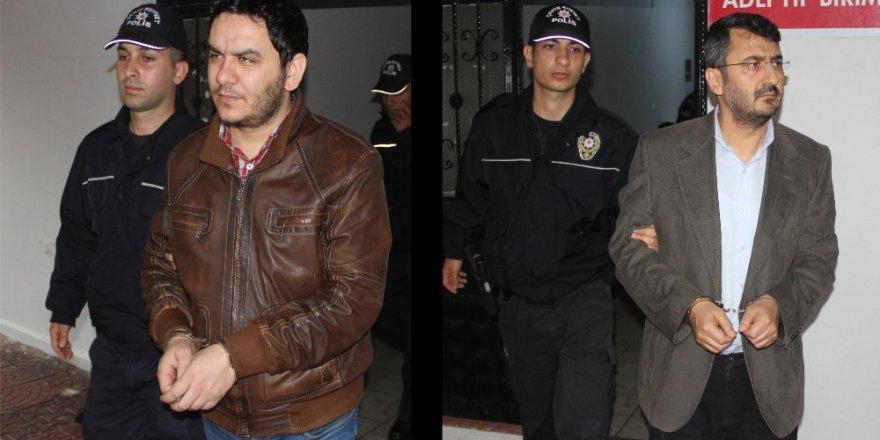 Öğretmenlere FETÖ operasyonu: 14 tutuklama