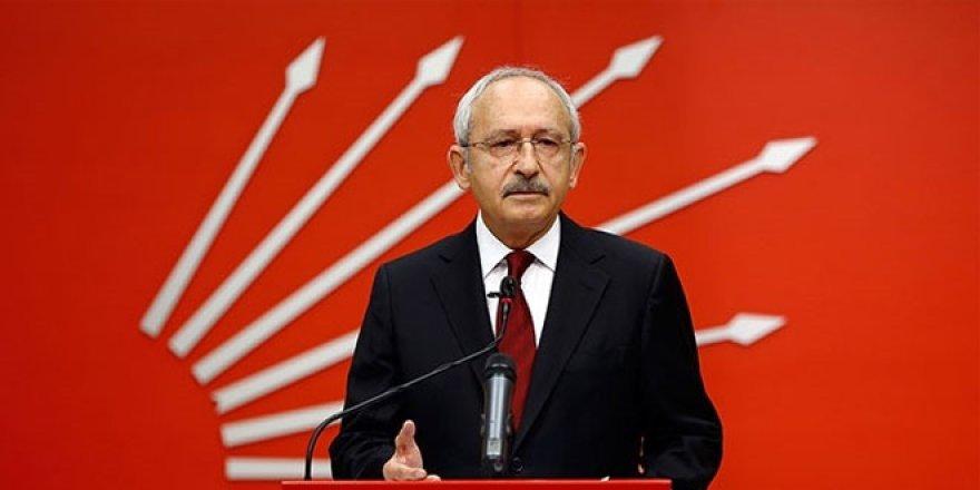 Kılıçdaroğlu: Milletin kararına saygılıyız Ama...
