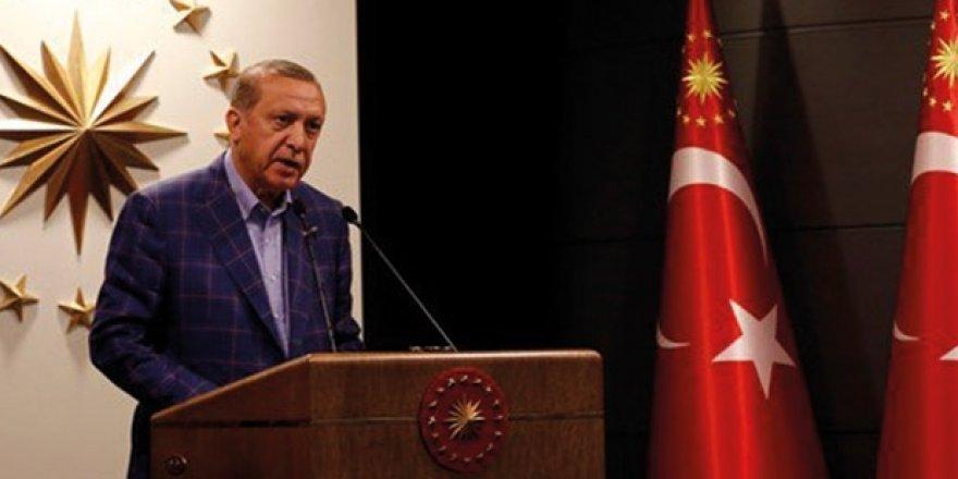 Erdoğan'dan erken seçim ve idam açıklaması