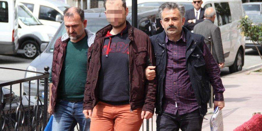 Kapatılan derneğe FETÖ operasyonu: 14 gözaltı