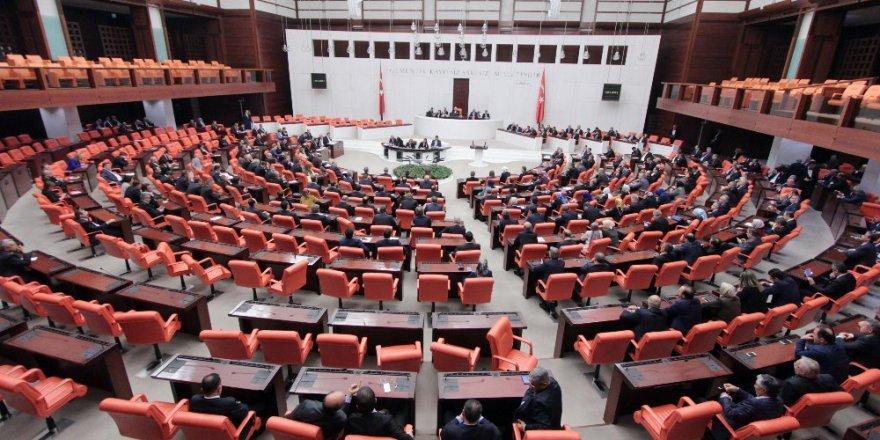 Sözleşmeli öğretmen atamaları Meclis gündeminde