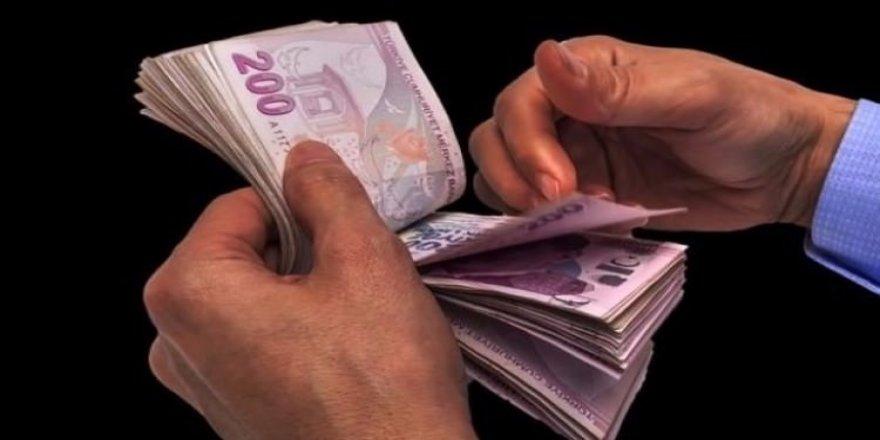 Hakim, 1 milyon lira rüşvet alıp, işadamını tahliye etti