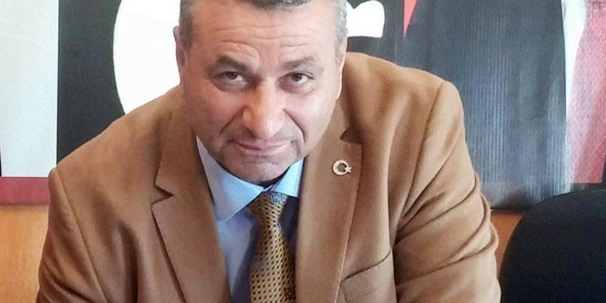 AK Partili Belediye Başkanı silahlı saldırıya uğradı