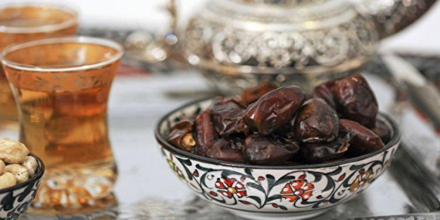 Ramazan ayı ne zaman başlıyor? İlk oruç hangi gün...