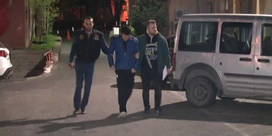 İstanbul'da FETÖ/PDY Operasyonu - Çok Sayıda Gözaltı