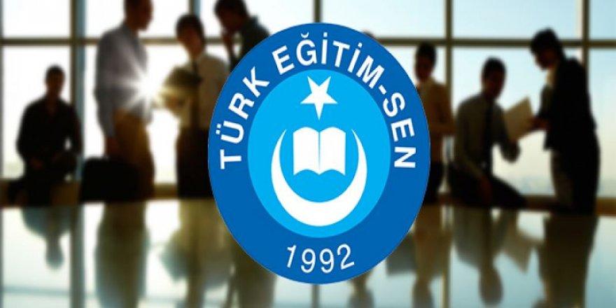 MEB Yönetici Görevlendirme Yönetmeliği Değerlendirme - Türk Eğitim-Sen