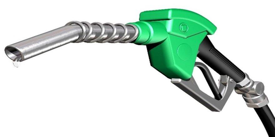 Benzin ve gazyağına indirim