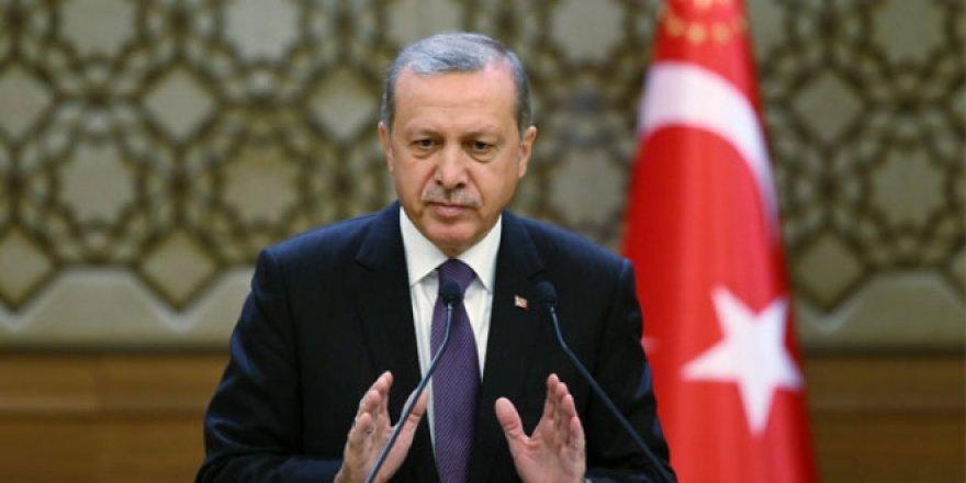 Erdoğan: AK Parti'nin başına döneceğim