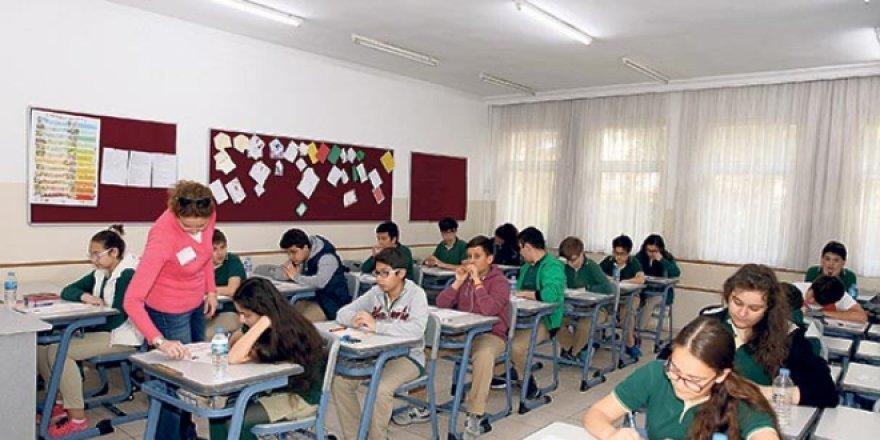 TEOG Sınavında Kopya Mı Çekildi?