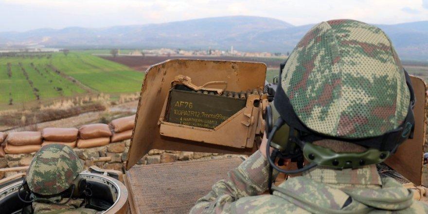 PYD ve rejimden Hatay'a havanlı saldırı