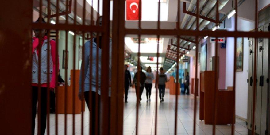 16 Ceza İnfaz Kurumu Müdürü de ihraç edildi