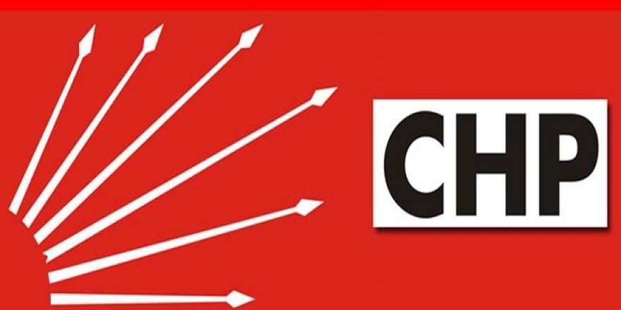 CHP'den İhraç KHK'lara 9 eleştiri