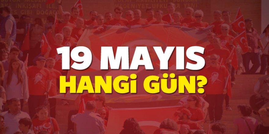 19 Mayıs hangi güne geliyor? Okullar üç gün tatil olacak mı?