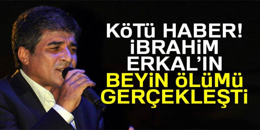 Son dakika! İbrahim Erkal'dan kötü haber (İbrahim Erkal öldü mü?)