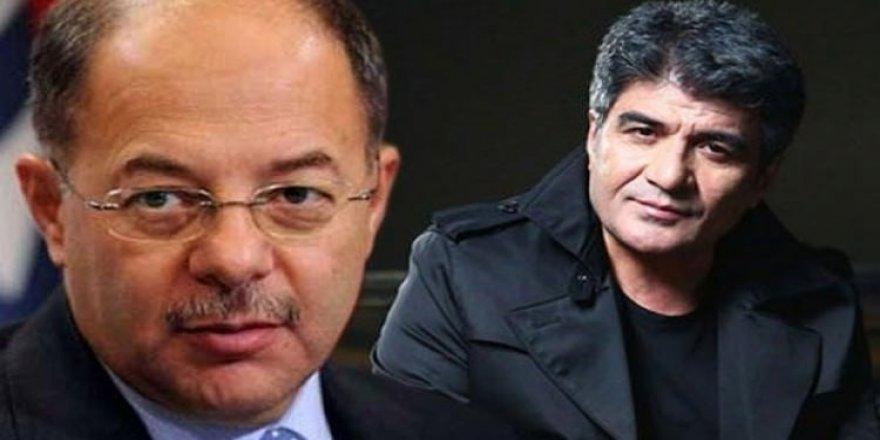 Bakan Akdağ'dan 'İbrahim Erkal' açıklaması