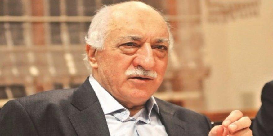Gülen'in teröristlerine gönderdiği şifreli mesajlar