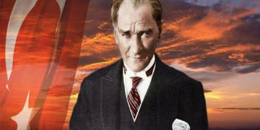 Koncuk: Atatürk'e Hakaret'e Suç Duyurusunda Bulunduk